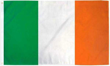 Ireland Flag Polyester | Flags Importer