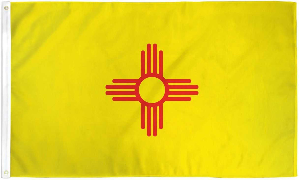 New Mexico Flag