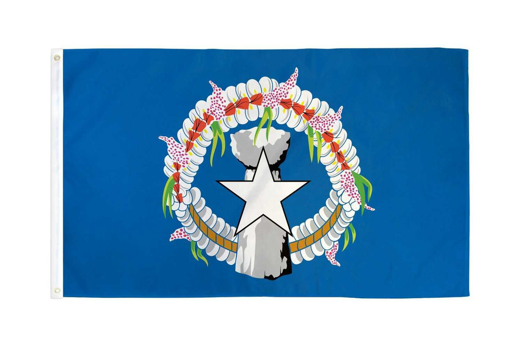 Northern Marianas Flag