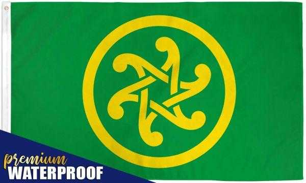 Pan-Celticisim Flag
