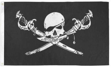 Brethren of the Coast Pirate Flag