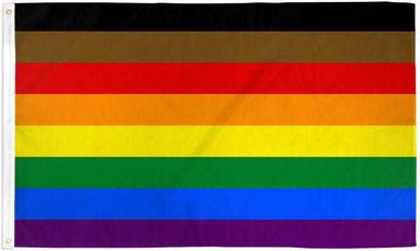 Philly Pride Flag