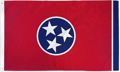 Tennessee Flag Polyester | Flag Store