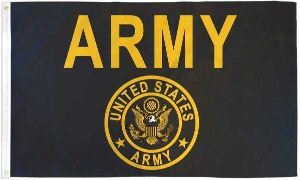 US Army Flag Polyester | Flag Store