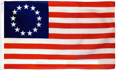 US Flag Betsy Ross Vintage | Flag Store