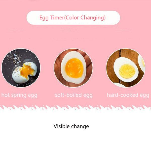 Egg Timer (Color Changing)