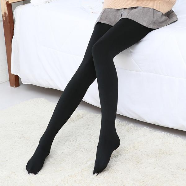 Women Anti-fouling Coke Pants Tights