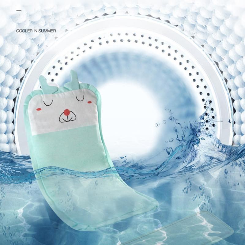 Gel Ice Pillow Baby Arm Mat