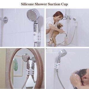 Shower Suction Cup Bracket