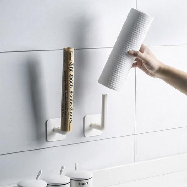 Kitchen Heavy Self-adhesive Hook