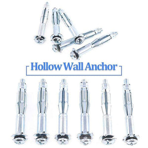 Hollow Expansion Bolts