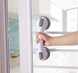 Bathroom Balance Assist Handle