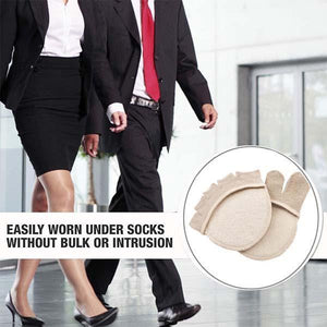 Comfortable Non-slip Corrective Toe Socks (BUY MORE SAVE MORE)