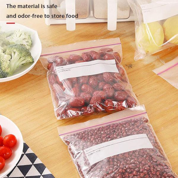 Creative Food Storage Bag