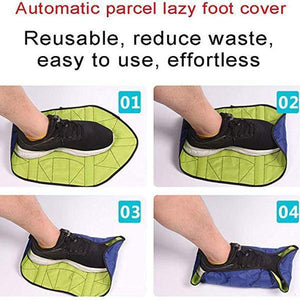Magic Universal Shoe Cover
