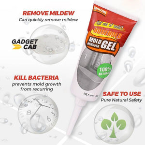 Mintiml Household Mold Remover Gel