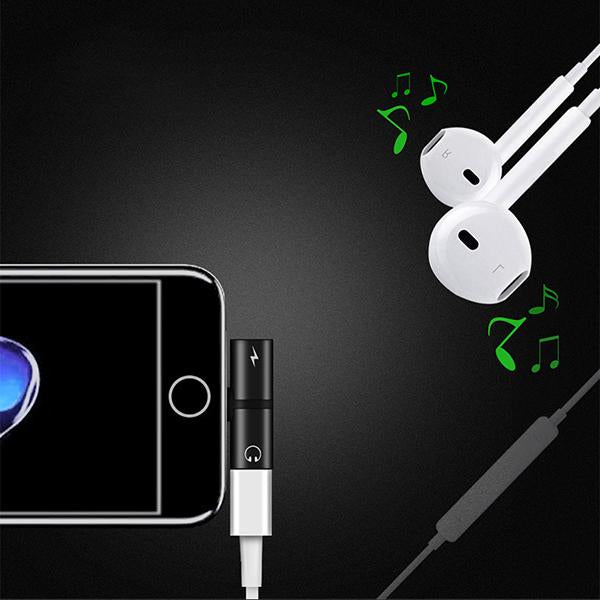 Lightning Adapter For iPhone