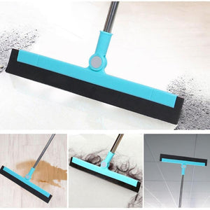 Magic Broom Scraper