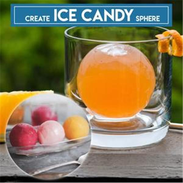 Perfect Silicone Sphere Ice Maker (50% OFF)