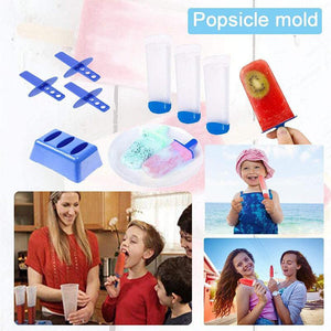 Mighty Ice Cube Trays Pop Makers