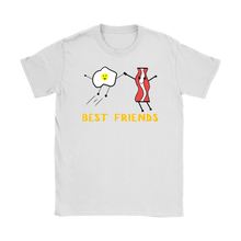 Load image into Gallery viewer, Egg and Bacon Womens Best Friends
