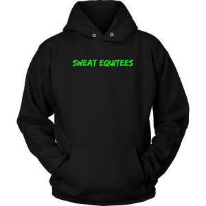 Sweat Equitees Solo Womens