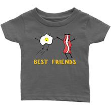 Load image into Gallery viewer, Egg and Bacon Youth Best Friends