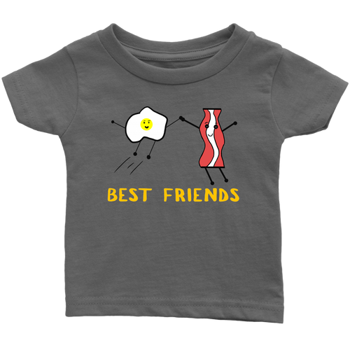 Egg and Bacon Youth Best Friends