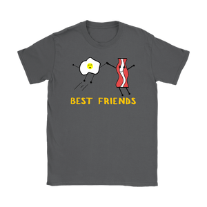 Egg and Bacon Womens Best Friends