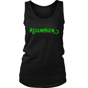 Regunegen Womens