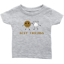 Load image into Gallery viewer, Milk and Cookie Youth Best Friends