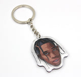 Travis Scott Keychain