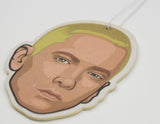 Eminem Air Freshener (Scent: Vanilla & Floral available)