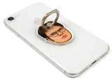 Dwight Schrute Phone Ring Holder