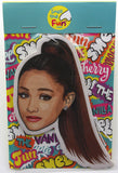 Ariana Air Freshener (Scent: Grape)