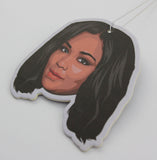 Lizzo Air Freshener (Scent: Fruity)