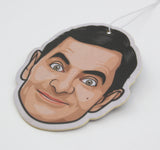 Bean Air Freshener (Scent: Grape)