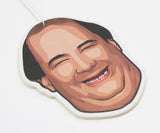 Kevin Air Freshener (Scent: Grape)