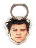 Harry Styles Phone Ring Holder