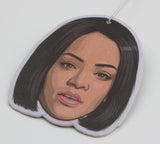 Rihanna Air Freshener (Scent: Strawberry)