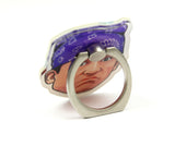Prison Mike Phone Ring Holder