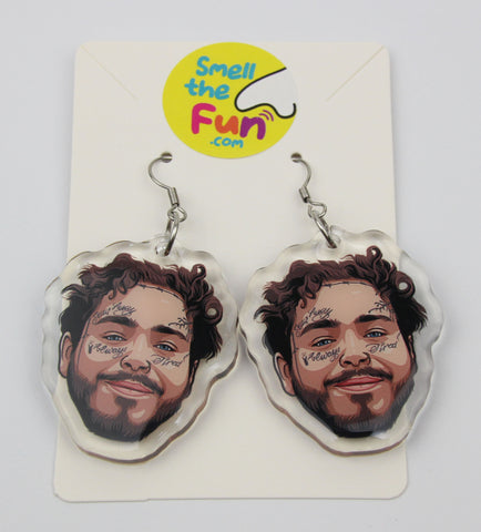 Posty V3 Earrings