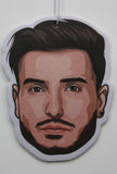 Faydee Air Freshener (Scent: Cologne)