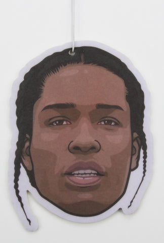 ASAP Rocky Air Freshener (Scent: Cologne)