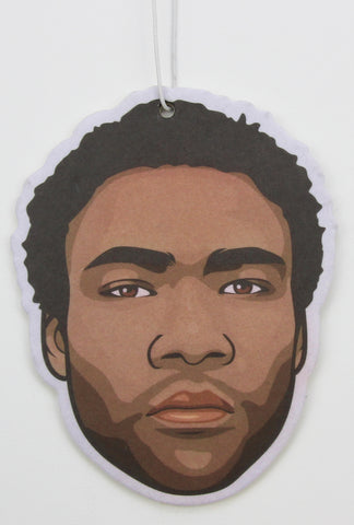 Young Gambino Air Freshener (Scent: Apple)
