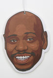 Dave Chappelle Air Freshener (Scent: Apple)