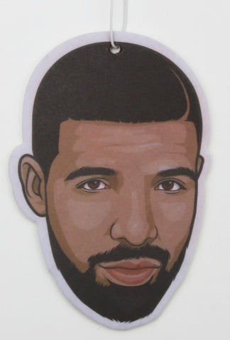 Drake Air Freshener (Scent: Watermelon)