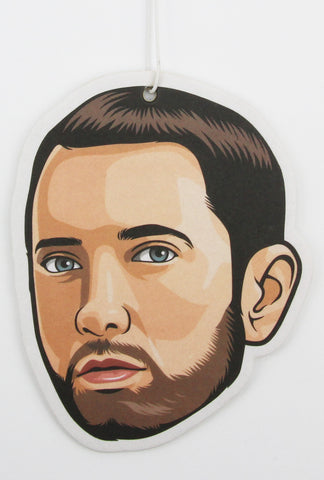 Eminem V2 Air Freshener (Scent: Strawberry)