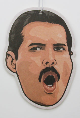 Freddie Air Freshener (Scent: Strawberry)