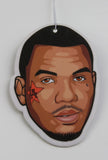 The Game Air Freshener (Scent: Grape)